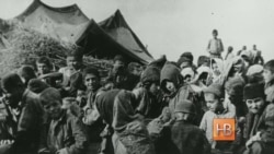 Армяне США вспоминают массовые убийства