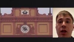 """Юрист Евгений Смирнов: """"Дело Воробьева отличается от всех остальных дел о госизмене"""""""