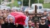 Погибшие за время подавления протестов в Беларуси: кто они
