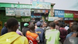 "Борьба с оппозицией по-кенийски: президент отключил каналы с трансляцией ""инаугурации народного президента"""