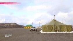 "Двое суток на вход в ""ДНР"""