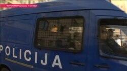 СМИ утверждают, что из Сербии россиян, которые были причастны к дестабилизации ситуации в Черногории