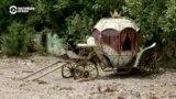 Перекресток: Крым. Жизнь после потопа