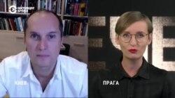 """Главред """"Цензор.Нет"""" – о конституционном кризисе в Украине"""