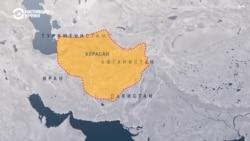 """Что известно о группировке """"Исламское государство – Хорасан"""""""