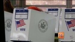 Республиканцы завоевали Сенат по итогам выборов