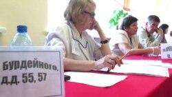 Скандал на выборах в Беларуси: один из членов участковой комиссии уходит с поста, протестуя против обнаружившихся нарушений