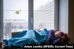Артём Лешко