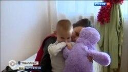 """Российское ТВ """"продало"""" детей на органы в Кыргызстан"""