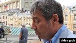 Гиорг Дилбарян