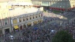 Главное: новые аресты в Москве