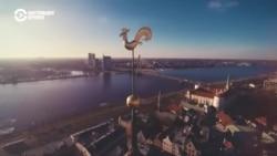 Балтия: бас-гитарист, который строит крыши