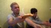 Дворник Коля из Ферганской долины – о том, почему он уже 20 лет работает в России