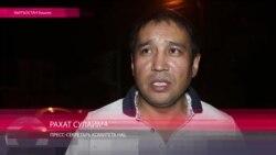 """""""Боевики собирались организовать теракты в Бишкеке"""""""