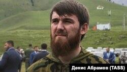 Ислам Кадыров, 18 июля 2016 года