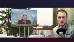 Из Росгвардии уволили прапорщика, который критиковал Путина и Золотова