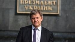 """Экс-министр финансов Украины Александр Данилюк: """"Я понимаю одно: законом с олигархами бороться нельзя"""""""