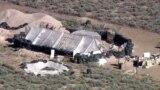 В США обнаружили лагерь с 11 детьми. Их готовили к атакам в школах