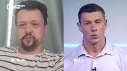 Почему белорусские власти против тех, кто помогает протестующим