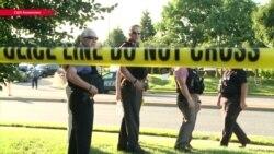 В Мэриленде стрелок убил пятерых сотрудников издания Capital Gazette