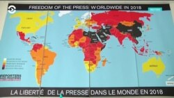 Америка: Всемирный день свободы прессы