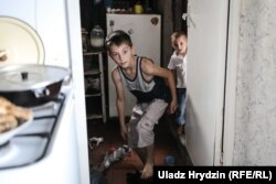 В будущем чеченцы хотели бы купить собственный дом в белорусской деревне