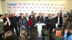 Начало конца грузинской мечте - в Грузии усиливается политический кризис