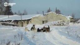 Неизвестная Россия: Сява
