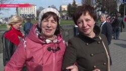 Обстрел польского консульства в Луцке – что думают киевляне