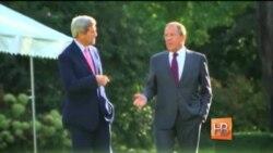 """Украина станет новой главой в старой """"холодной войне"""""""