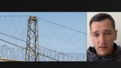 """Олег Навальный: """"Доказать факты побоев в тюрьме практически невозможно"""""""