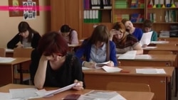 Сдающим ЕГЭ школьникам не хватает бланков: экзамены им придется пересдавать