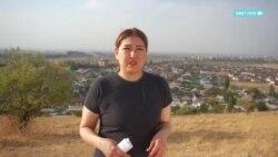 Дочь писателя Чингиза Айтматова Ширин объяснила, зачем вернулась в политику