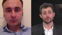 Иван Жданов объясняет, как на счет ФБК пришли деньги из Испании