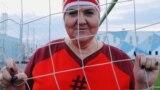 Минус 100 кг ради Роналду: как жительница Пензы сверхмотивировала себя на фитнес