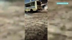 Правозащитники пожаловались на массовые задержания мигрантов в новогоднюю ночь на Красной площади