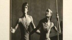 Застывший танец: балет в фотографиях Нины Аловерт