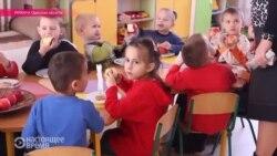 Затянушиеся каникулы луганских детей