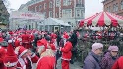 Балтия: рождественский выпуск