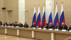 Какие поправки в Конституцию предложил Путин – законопроект