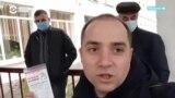 Раздача крышек, надписи на памятнике, концерты без масок. Странная агитация на местных выборах в Украине