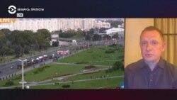 """""""Кто не сидел, тот не белорус"""". Максим Богрецов – о том, почему протестующие не боятся задержаний"""