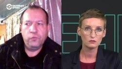 Член Совета по правам человека Каляпин – о своем задержании на акции в Москве и действиях силовиков