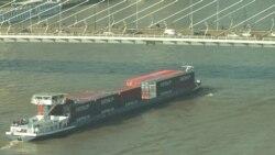 Роттердам: как крупнейший морской порт Европы готовится к брекзиту