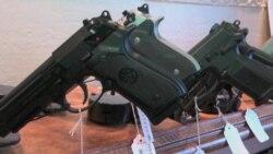 Право на выстрелы: в Вашингтоне разгорелся конфликт вокруг оружейного магазина