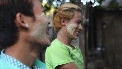 Иравади, любовь моя: свадебный переполох вне закона