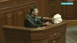 Чем известен политик Олег Ляшко