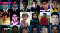 Год назад в Пешаваре боевики Талибана напали на школу