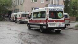 В Харькове каждый четвертый случай COVID-19 – у медработника