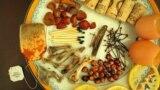 Польские ученые кормят людей конфетами с личинками и говорят, что это еда будущего